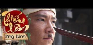 Xem Phim Võ Thuật – THIẾU LÂM TĂNG BINH – tập 11 – Phim Kung Fu HỒNG KIM BẢO