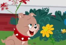 Xem The Tom and Jerry Show Season 1 Episode 12 Dog Daze