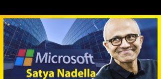 """""""CEO Microsoft"""" Satya Nadella – Người Đánh Thức Gã Khổng Lồ Công Nghệ Bị Ngủ Quên"""