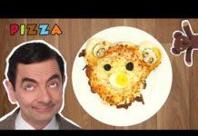 Xem Pizza   Handy Bean   Mr Bean Official