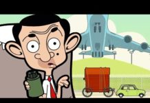 Xem BEAN Away (Mr Bean Season 3) | NEW Funny Clips | Mr Bean Official