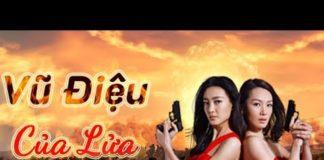 Xem Phim Trung Quốc | Vũ Điệu Của Lửa Tập 1 | Phim Bộ Trung Quốc Hay Nhất