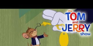 Xem The Tom and Jerry Show | Tom Fired, Jerry Hired | Boomerang UK
