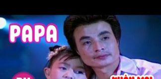 Nghe PaPa lời Việt ♫ Xuân Mai ♫ Nhạc Thiếu Nhi Xuân Mai hát cùng Bố