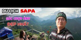 DU LỊCH SAPA ▶ Khám phá Đèo Ô Quý Hồ và Chia tay điểm sống ảo đẹp nhất Tây Bắc