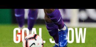 Video Crazy Football Skills & Goals 2019 #4 | HD