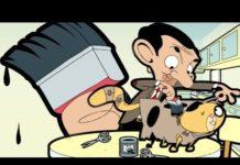 Xem Fake Cat | Funny Episodes | Mr Bean Cartoon World