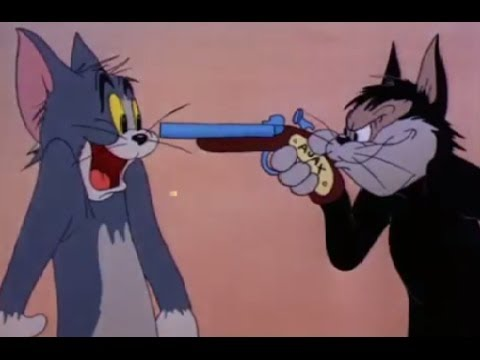 Xem Tom and Jerry – A Mouse in the House