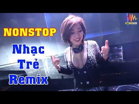 Xem Nonstop 2019 – LK Nhạc Trẻ Remix Hay Nhất 2019 – lk nhac tre remix, nhac remix, nhac dj 2019