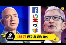 ĐÊM KINH HOÀNG các ông trùm công nghệ BỊ BỐC HƠI 150 tỷ USD I HiNews