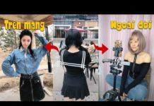 【抖音】Tik Tok Trung Quốc – Bóc Phốt Công Nghệ Chỉnh Sửa của TIK TOK