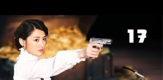 Xem Truyền Thuyết Về Kho Báu tập 17 | Phim hành động Trung Quốc 2019