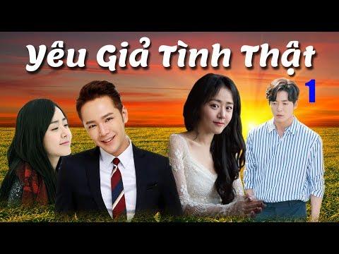Xem Yêu Giả Tình Thật Tập 1 HD   Phim Hàn Quốc Hay Nhất