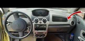 Xem Đây !!Chiếc ÔTô 5 Chỗ 2009 Chỉ 115 Triệu Tư Nhân Cực Rẻ NTN Tại Mạnh Ô Tô