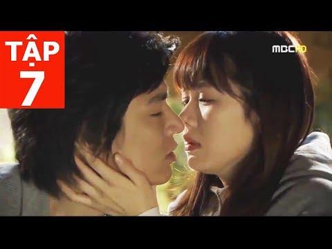 Xem Nàng Ngốc Và Quân Sư Tập 7 | Phim Hàn Quốc Hay Nhất