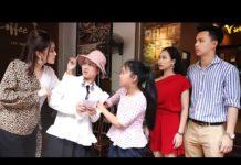 Xem Bé Gái Bán Vé Số Xin Áo Cũ Tặng Sinh Nhật Mẹ Bị Nữ Thư Ký Vênh Váo Đòi Lại Bằng Được | Nữ Thư Ký T46