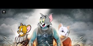 Xem Tom and Jerry | BAHUBALI MALAYALAM | Tom ,Jerry  | SPOOF |