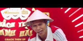 Xem Ngoại truyện Thách thức danh hài 5: Trường Giang làm bếp phụ bị thí sinh hành thấy thương