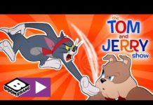 Xem The Tom and Jerry Show | Kong-Fu Tom | Boomerang UK
