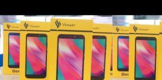 Xem A đây rồi Vsmart Bee điện thoại bình dân cạnh tranh với Xiaomi Redmi Go