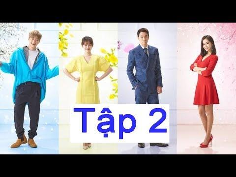 Xem Phim Hàn Quốc 2019   Quý Tử Nhà Giàu   Tập 2   Full HD   Vietsub Thuyết Minh   Phim Hay 123