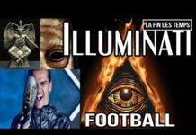 Video LE SATANISME DANS L'UNIVERS DU FOOTBALL ( Incroyable révélation !!! )