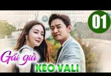 Xem Gái già kéo vali Tập 1, phim Hàn Quốc lồng tiếng Việt Golden Media
