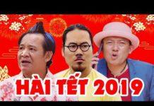 Xem HÀI TẾT 2019 | Phim Hài Tết Vượng Râu, Chiến Thắng, Quang Tèo Hay Mới Nhất | CƯỚI ĐI KẺO Ế 3 FULL