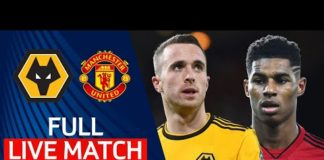 Video Wolves v Manchester United | FULL MATCH | Emirates FA Cup 18/19
