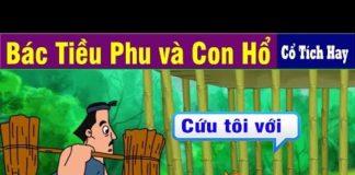 Xem BÁC TIỀU PHU VÀ CON HỔ | Chuyen Co Tich | Truyện Cổ Tích Việt Nam | Phim Hoạt Hình Hay Nhất 2019