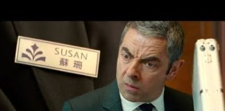 Xem Missing Key | Funny Clip | Johnny English Reborn | Mr Bean Official