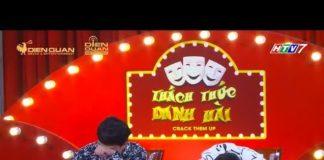 """Xem Hari Won Nhã Phương bất ngờ trợ diễn làm Trường Giang Trấn Thành """"toát mồ hôi"""" ở Thách Thức Danh Hài"""