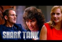 Xem Businesswoman Causes A Sharknado In The Tank | Shark Tank AUS