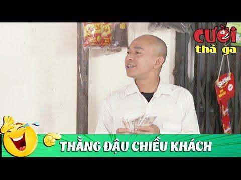 Xem THẰNG ĐẬU CHIỀU KHÁCH | Phim Hài 2019 | Phim Hài Mới Nhất 2019 | Phim Hài Hay