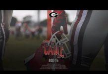 Video UGA Football: UGA Camp Life: 2017