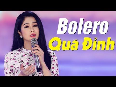 Xem Trực Tiếp Nhạc Vàng Bolero Xưa Hay Ngây Ngất – Tuyển Tập Những Ca Khúc Bolero Trữ Tình Đặc Sắc 2019