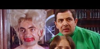 Xem Bean Makeover | Funny Clips | Mr Bean Official