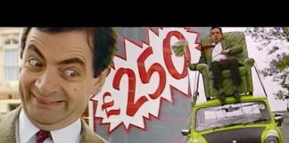 Xem BEAN Buy | Funny Clips | Mr Bean Official