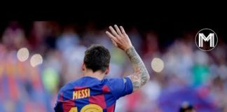 Video Lionel Messi – The Art of Football