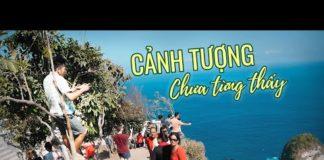 ĐỨNG TIM với cảnh tượng chưa từng thấy |Du lịch Bali #5 |Khoai Lang Thang