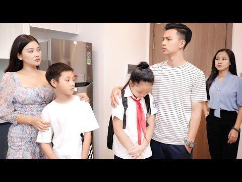 Xem Ghen Ghét Con Chồng Học Giỏi, Mẹ Kế Dung Túng Con Trai Làm Điều Xấu | Mẹ Kế Con Chồng T.7