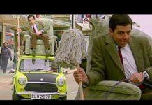 Xem SPEEDY Bean   Mr Bean Full Episodes   Mr Bean Official