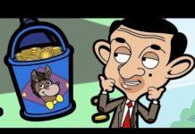 Xem Jackpot Bean | Funny Clips | Mr Bean Cartoon World