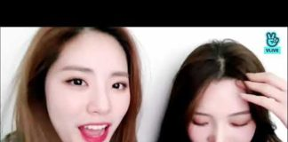 Xem Tom and Jerry of fromis_9 Part 3