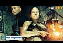 Xem Phim Hành Động Mỹ 2019 Đặc Sắc Nhất Biệt Đội Săn Đêm Thuyết Minh