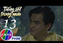 Xem THVL | Tiếng sét trong mưa – Tập 13[2]: Bình thú nhận mình rất thương Khải Duy mà không dám nói