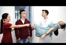Xem Mẹ Chồng Bỏ Đói Con Dâu Vì Mang Thai Cháu Gái, 10 Năm Sau Mặt Dày Đến Xin Tiền