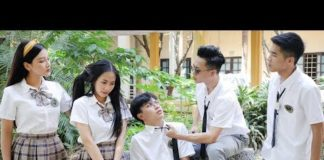 Xem Phim Học Đường – Ham School Tập 13 – Tán Gái Qua Game