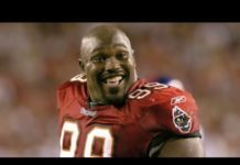 Video Warren Sapp A Football Life