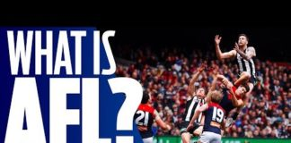 Video What is AFL? Aussie Rules Explained